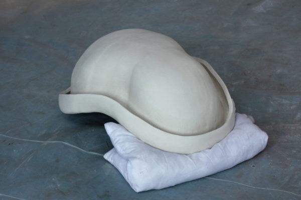 crâne-coussin